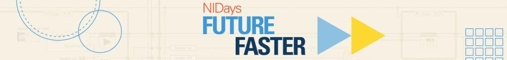 NIDays Future Faster